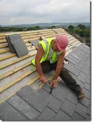 Metairie Roof Repair