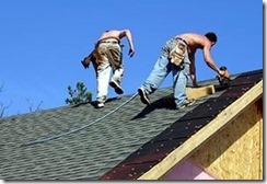 Gulfport Residential Roofing Contractor